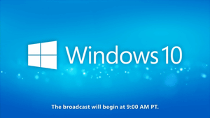【速報】Windows 7以降はWindows 10へ無償アップグレード http://t.co/QaRfzRZMpb http://t.co/vKFpDQ4Yp5