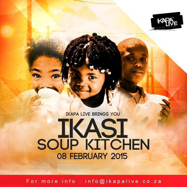 #IkasiSoupKitchen08Feb brought you by @IKAPA_LIVE #SupportLocal http://t.co/v1Aimc1gn8