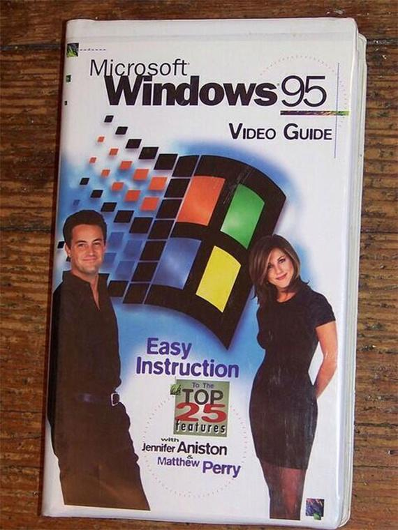 Windows 95 Video Guide (!!!) #ExplainThe90sIn4Words http://t.co/31ynyHmRCF