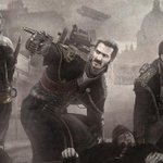 The Order: 1886 has gone gold! Watch the new trailer here: http://t.co/ZoAANKddU5 http://t.co/YgEKsDhAYL