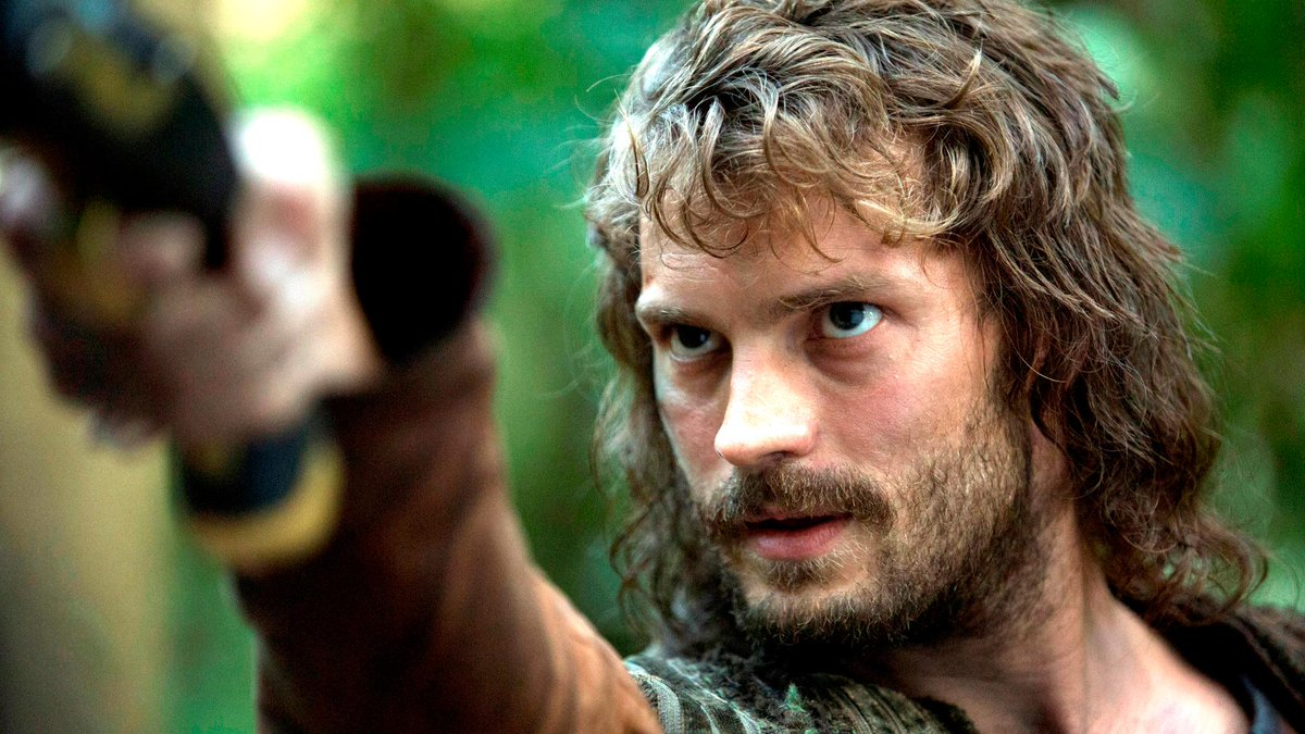 British Miniseries 'New Worlds' Starring Jamie Dornan Coming to Acorn TV SVOD Service