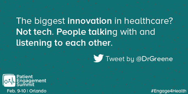 #PatientEngagement at heart of evolving doctor-patient relationship http://t.co/YuijCRXs4v Let's #Engage4Health http://t.co/0Zjs2SZdww