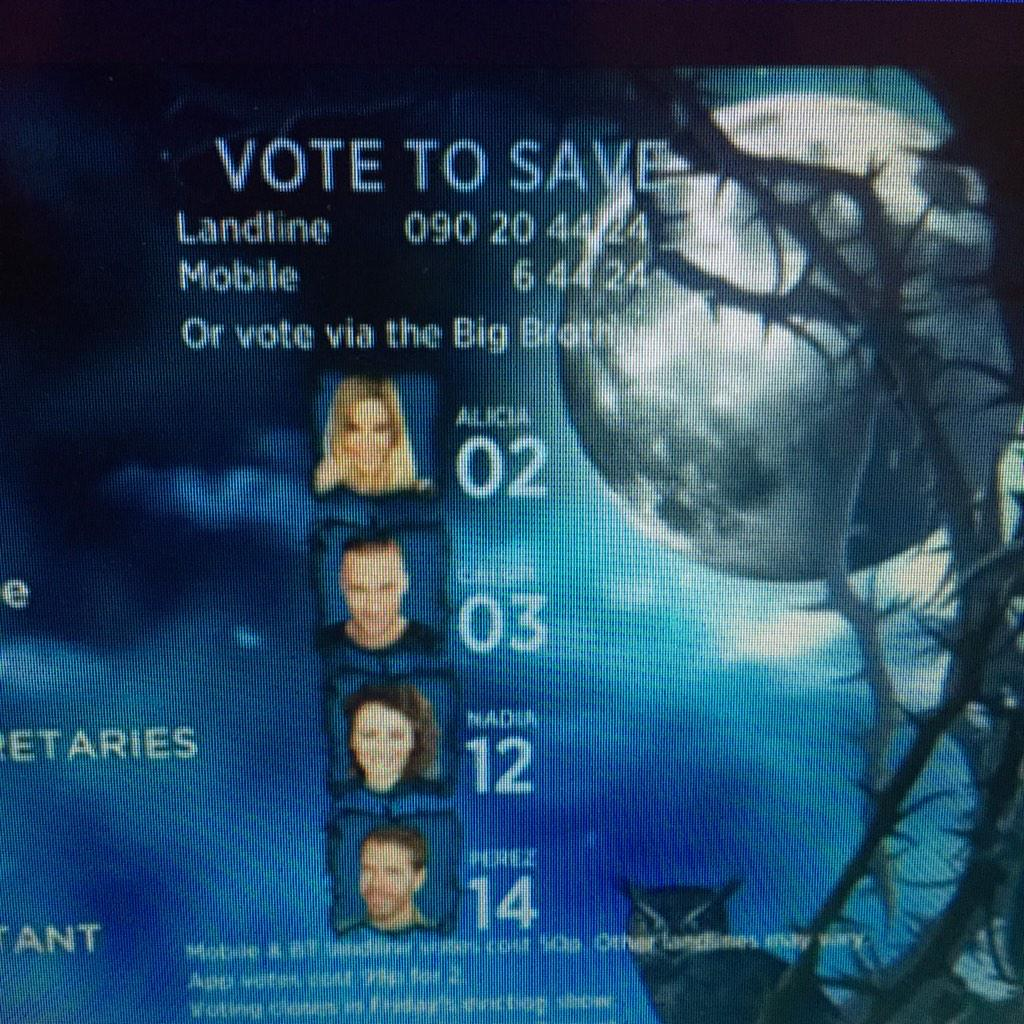 Vote to save my mum please!! She wants to stay in! :) http://t.co/lW0Ej6QBKI