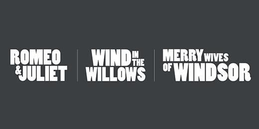 2015 Grosvenor Park Open Air Theatre season announced! http://t.co/NLnADjc9y1 #GPOAT http://t.co/dWe83fiZfF