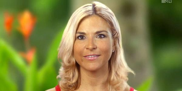 Diem Brown will make you cry with her final words on @ChallengeMTV
