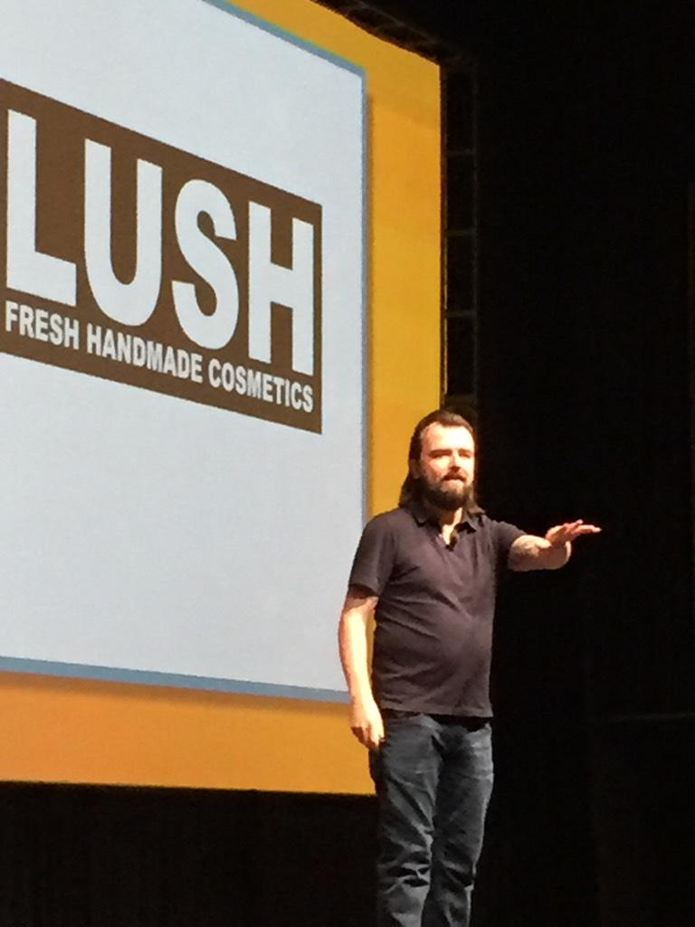 """Without people you have no brand"" @unmarketing #HRPA2015 http://t.co/KVhApe2GDq"