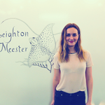.@ItsMeLeighton's #WhiteboardWednesday session is sure to pull on your #heartstrings. Watch: http://t.co/QiRhhcq2AH http://t.co/1BdXQ10ZJt