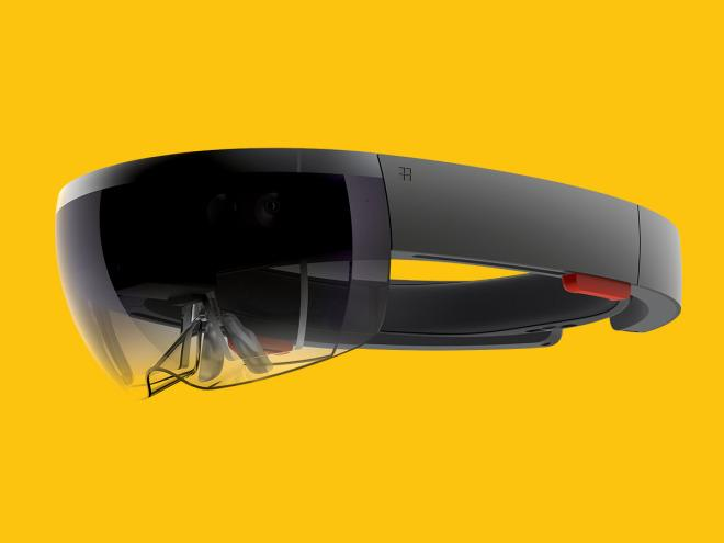 This is @Wired's first look at Windows Holographic http://t.co/KaUOHzY1ae http://t.co/R8JEo3F8E9 #windows10 #EZ