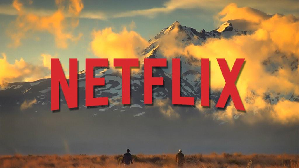 We're thrilled to announce that starting February 2015, Departures will be available on Netflix! http://t.co/sYZpzENAYo