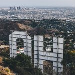 Behind the Hollywood sign, California by Keegan Allen #LifeLoveBeauty http://t.co/fxX53E0BMw #Hollywood #California
