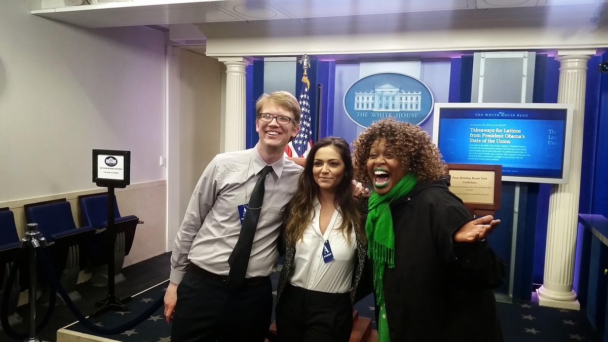Excited to go to WH tomorrow with @hankgreen @GloZell @BethanyMota for a YouTube Interview w/ President Obama http://t.co/weun2Ub0Lq