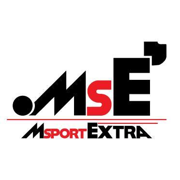 @MsportExtra logo