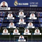 RT @FootyList: The most expensive starting XIs in Europe. Huge numbers!  10. Tottenham - £157m  Full list: http://t.co/MUWtO8ArtN  .