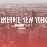 RT @awwwards: GIVEAWAY: WIN one ticket for Generate New York, next April 17th. #generateconf More info: http://t.co/1umiFuzCgd http://t.co/…