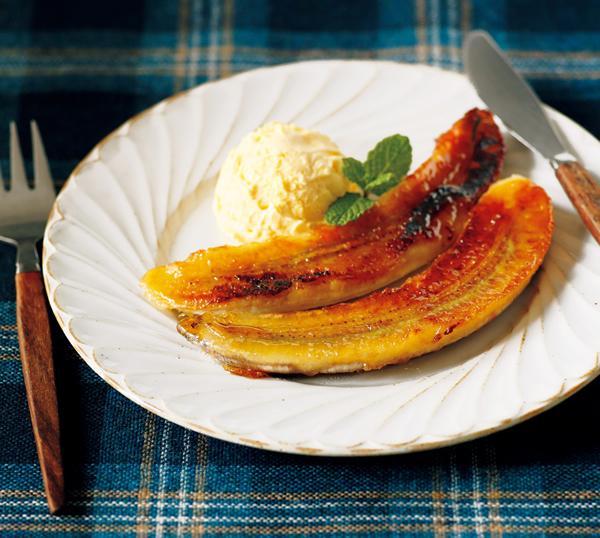 温めて食べると、免疫力がぐ~んとアップするバナナ。栄養効果もおいしさも両方◎なのが、80℃くらい。ということで、「80℃バナナ」のおいしいおやつレシピをご紹介します! http://t.co/vk86tIznTu http://t.co/1hA5Hv21FF