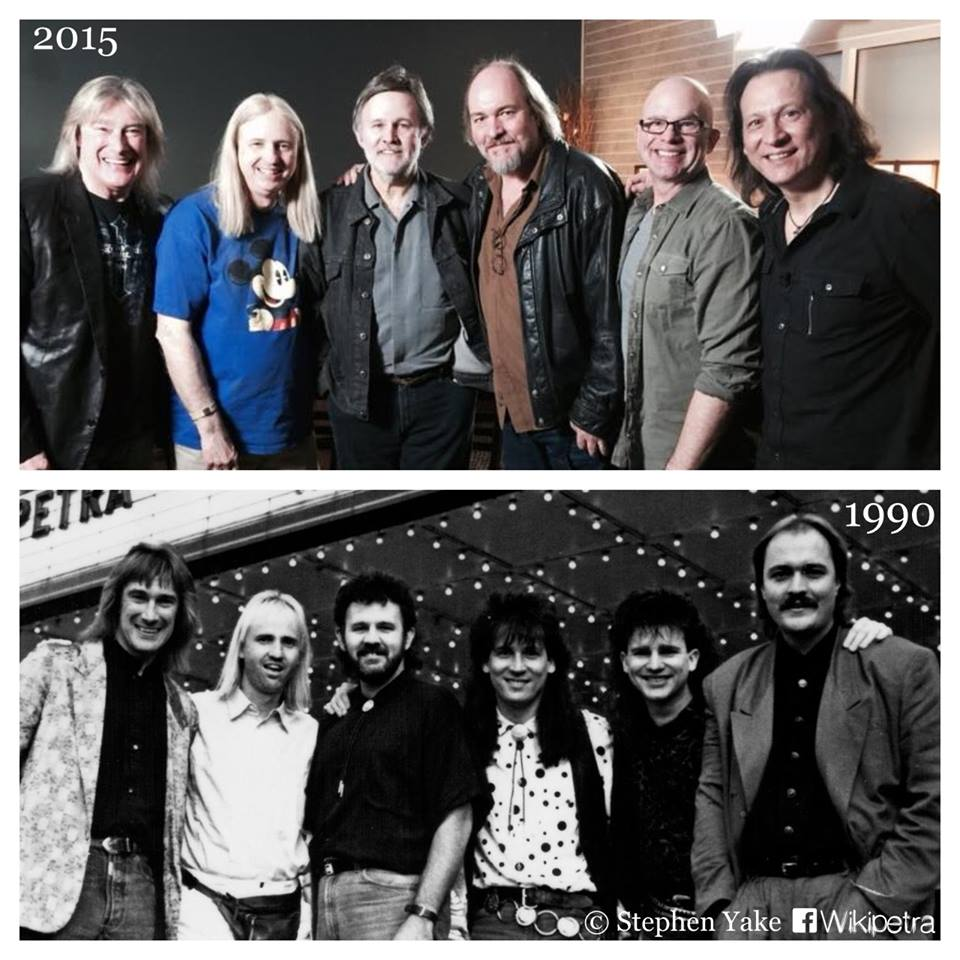 We haven't aged a bit! #CCMUnited #WeWillStand @OfficialPetra http://t.co/oCHoKCdT8o
