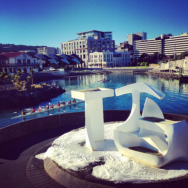 "Wellington's just been named among BBC's ""hottest cities"" to visit in 2015! http://t.co/8WFmijCqNL http://t.co/E20Zxe0NcM"