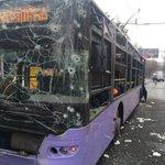 ДНР: В результате обстрела остановки в Донецке погибли 9 человек http://t.co/FofrLMGZoy http://t.co/pbhwSm2IsI