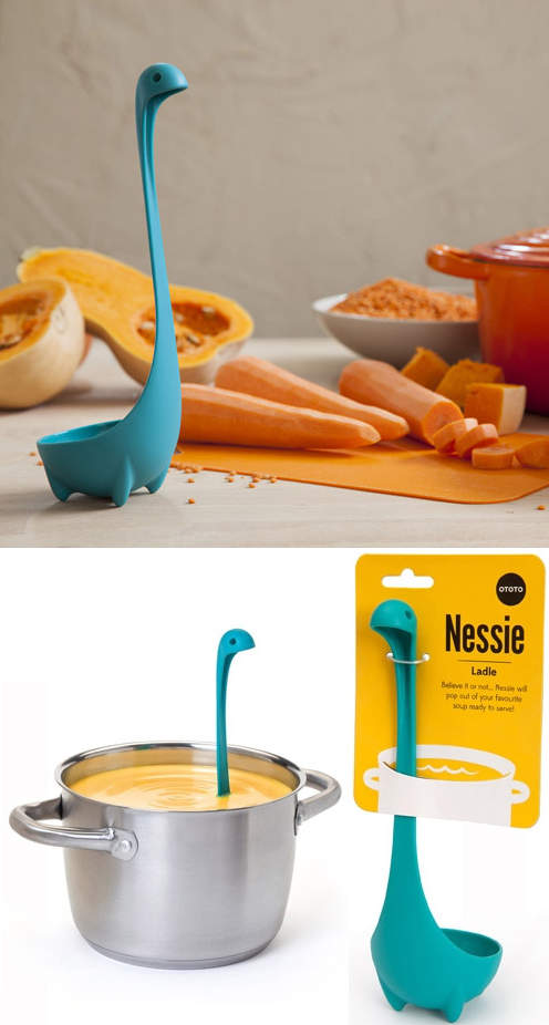 Brilliant product design on this Loch Ness Ladle. http://t.co/B1BORY6EZp