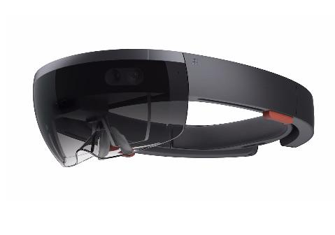 Microsoft HoloLens looks familiar but it's a whole new gizmo. (Don't look for me wearing one.) http://t.co/jlivbAtUAs http://t.co/syOjfrusgj