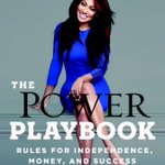 I'm so excited that my 2nd book THE POWER PLAYBOOK is coming out May 5! Pre-order now! http://t.co/iW9gkSIEdM RT!!!!