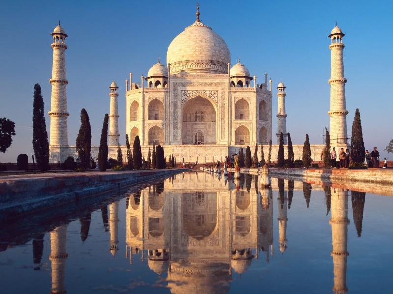 India Experience (28 days) via @Real_Gap