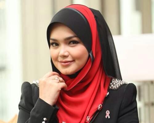 Take 5 jap, happy birthday to Siti Nurhaliza
