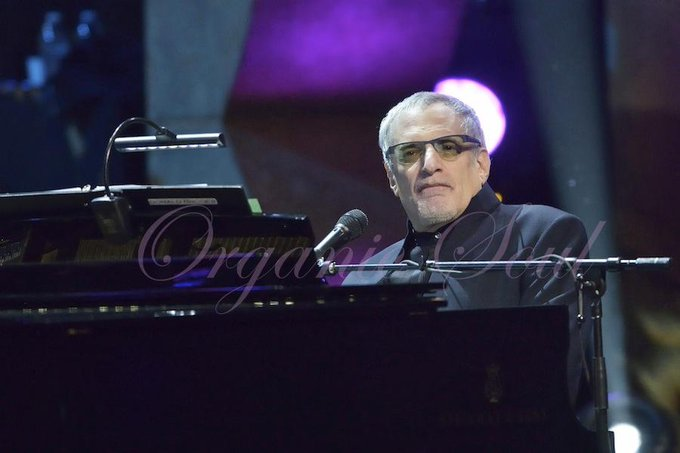 Happy Birthday from Organic Soul Musician and songwriter, Donald Fagen is 67