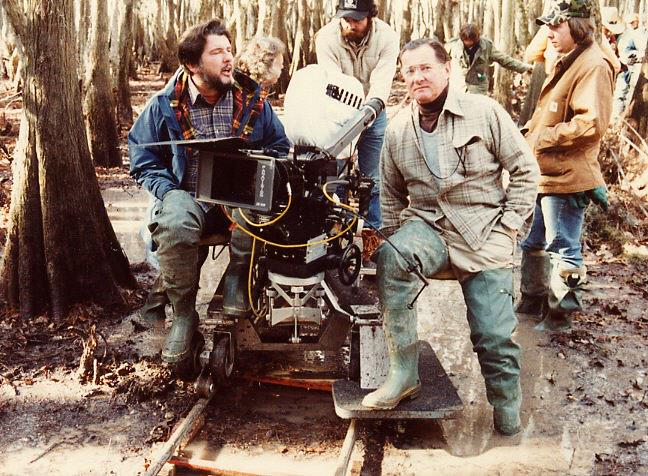 Happy birthday and all kinds of respect to Walter Hill! Watch one of his movies today!