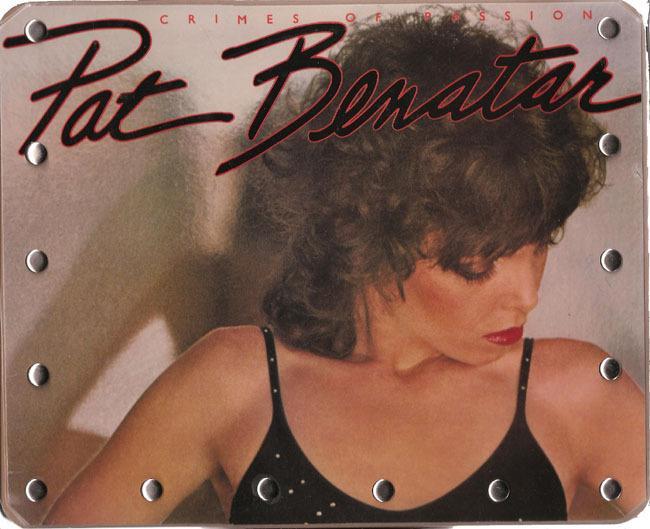Happy birthday Pat Benatar