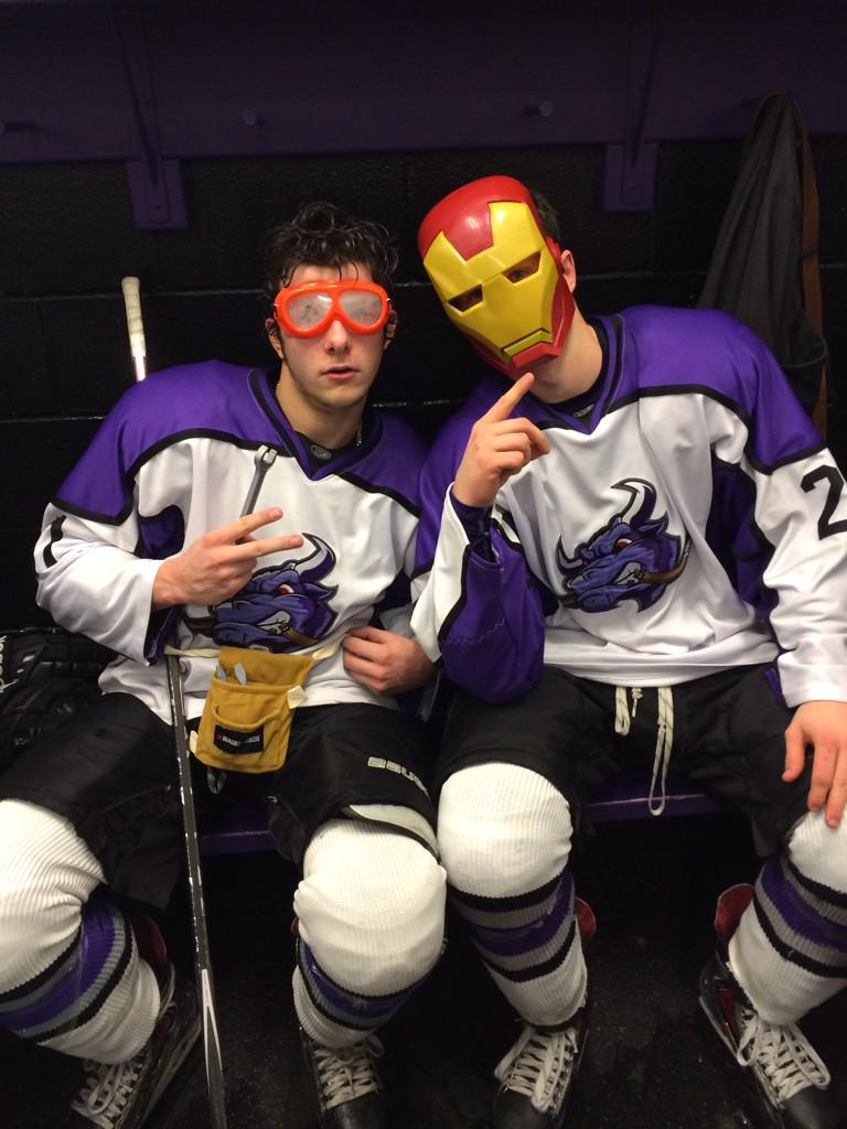 RT @Coach_ARooney: @NA3_TX_Brahmas Game awards - @Austin_Davis41 'Hardest Worker' tool belt. @devinpierce21 'Iron Man' Hero of the game. http://t.co/FrUo54Swe4