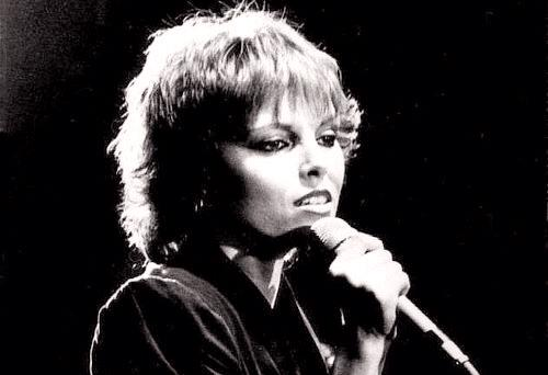 Happy Birthday to THE Rock Star herself...Pat Benatar. A Class Act all the way!