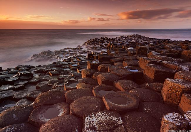Explore Ireland's Causeway Coastal Route in photos @Expedia @GoToIrelandCa