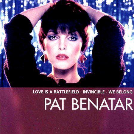 Happy birthday Rocker Pat Benatar born 1952!