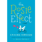 'The Rosie Effect' by Graeme Simsion sells well in the US, receives mixed reviews http://t.co/RuxYp7YdMM http://t.co/jokHZ7zRHN