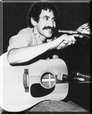 Happy would be 72nd Birthday to Jim Croce