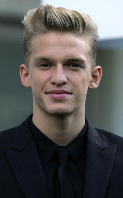 Happy Birthday to Cody Simpson.