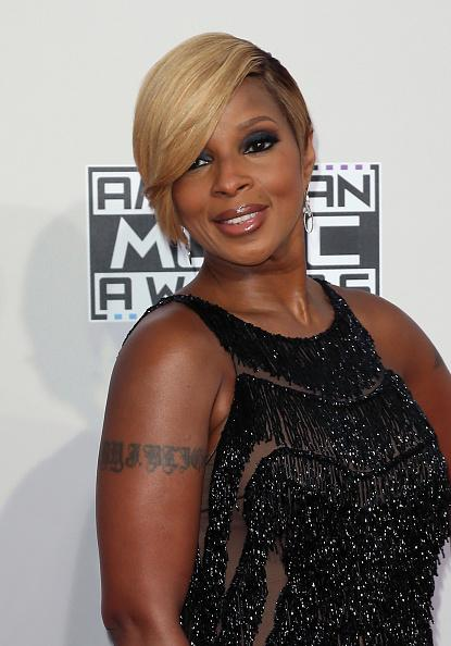 Happy Birthday Mary J. Blige- The Queen of R&B Soul