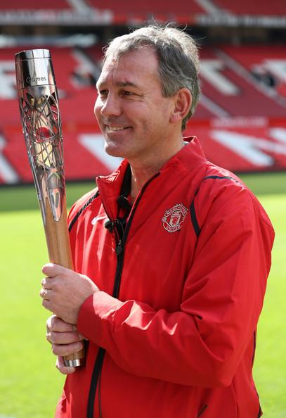 Happy Birthday Bryan Robson! LEGEND,