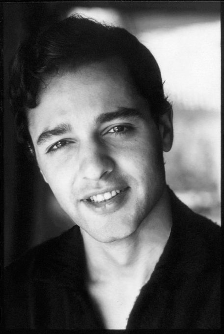 Happy Birthday, Sal- miss you.   to Sal Mineo. Such a talented actor, such a tragic loss. RIP