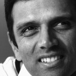 RT @BCCI: Commitment, Consistency, Class. Happy Birthday, Rahul Dravid #HappyBirthdayDravid #TheWall