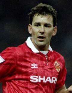 Happy Birthday Bryan Robson. Can Manchester United retain the newly introduced \Premiership\, this season?