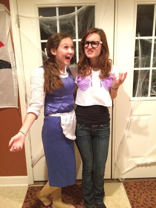 Happy birthday you pretentious, hipster Ariel. Ily as much as you love Alex Turner.