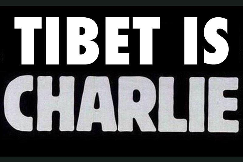 142 Heroes From #Tibet have self Immolated to protest against China's occupation #JeSuisCharlie #TibetisCharlie http://t.co/N8JaxyfT80
