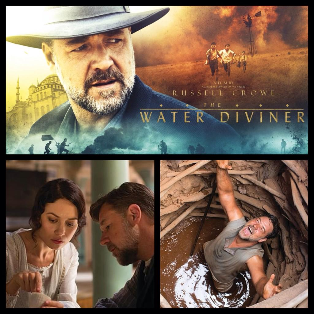 The #waterdiviner - great movie - it's a must see people the family & i loved it - well done @russellcrowe. http://t.co/3eM472xXtr