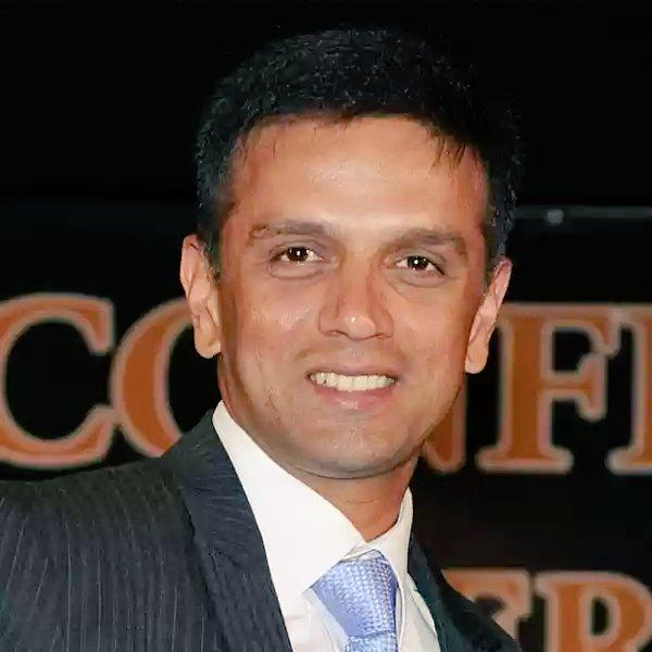 Happy Birthday Rahul Dravid. My favorite player and a player I rate higher than Tendulkar.