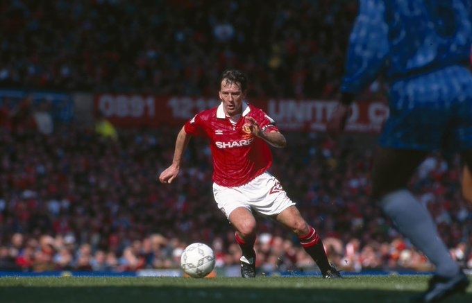 Happy birthday Bryan Robson!