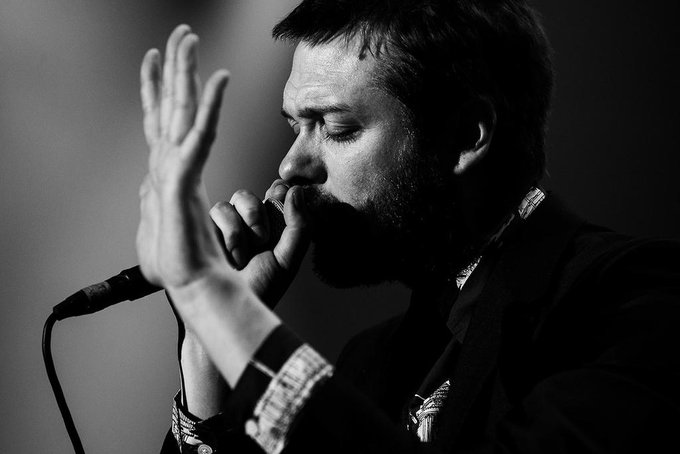 Happy Fucking Birthday for one of the best singer and frontman mister Tom Meighan :D