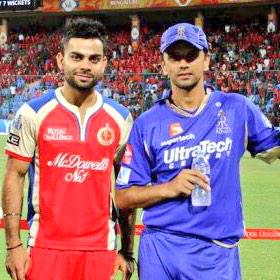 Happy birthday to The Wall..Rahul Dravid from