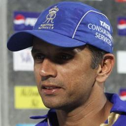 Patience = Rahul Dravid. Happy Birthday to The Wall of India.